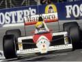 Honda F1 Australia Grand Prix 1989