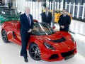 Vince Cable MP visits Lotus' Norfolk headquarters as Lotus gets £10 million grant