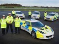 Police to use Lotus Evora S to help with Christmas Drink Drive Campaign