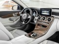 New 2014 Mercedes-Benz C-Class C300 BlueTEC HYBRID interior