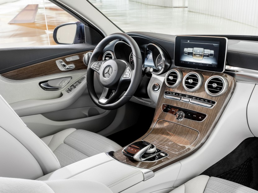 Mercedes release new C-Class prices and specifications