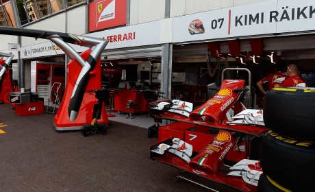 Ferrari President backs Alonso as F1 team improve in Monaco
