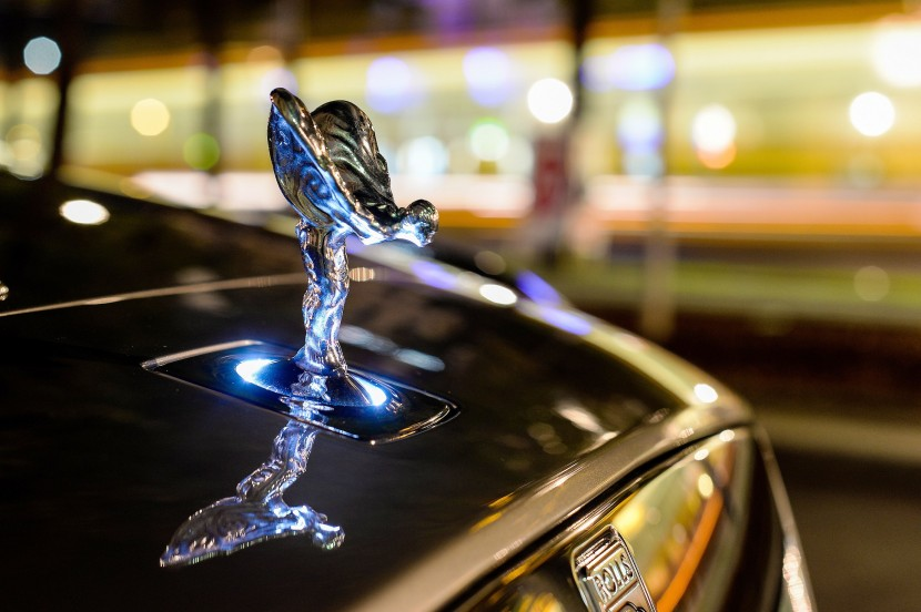 Record rise in sales for Rolls Royce for first half of 2014