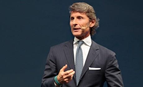 Lamborghini sets a new sales record in 2014