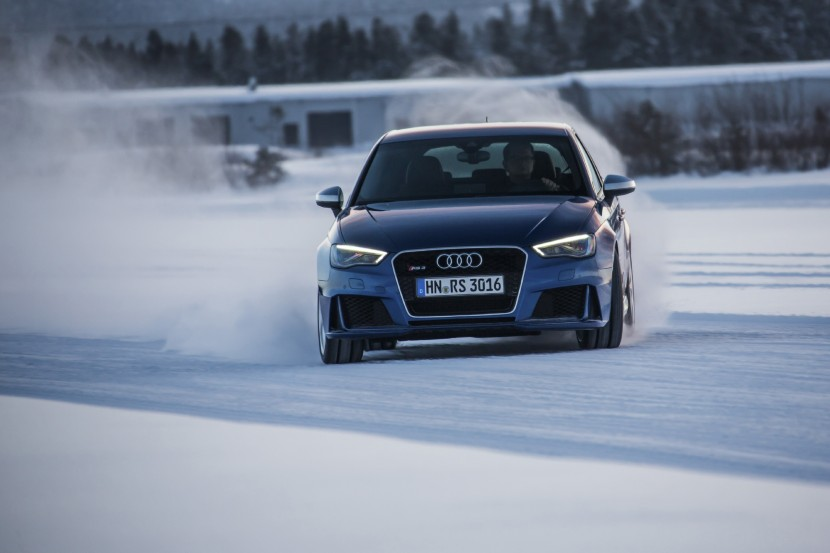 Audi Release Price and Spec Of All New Audi RS 3 Sportback