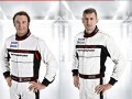 New driver combinations for the Porsche 911 RSR