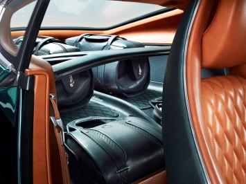 Bentley EXP 10 Speed 6 Grand Tourer