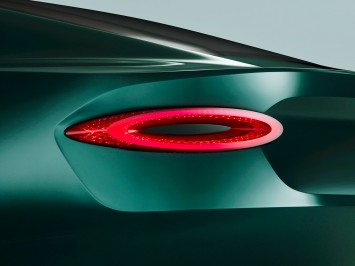 Bentley EXP 10 Speed 6 Rear Lights