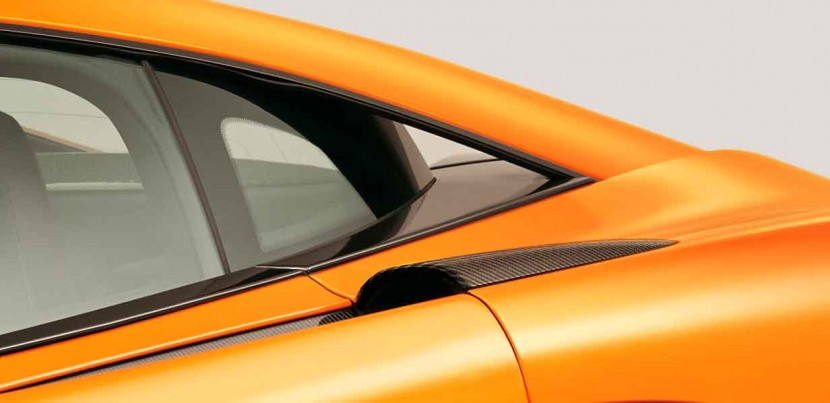 More teasing as first Sports Series model named as McLaren 570S Coupé