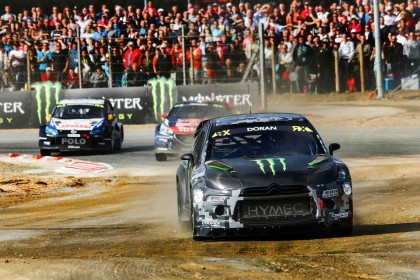 World RX Live on free-to-air TV in UK and Ireland