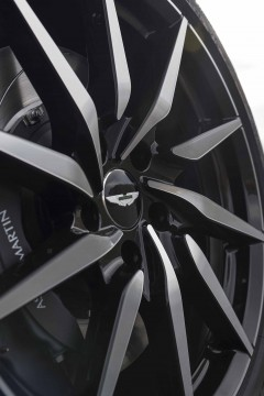 Aston Martin DB11 Alloy Wheel