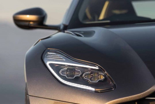 Aston Martin DB11 Headlamp