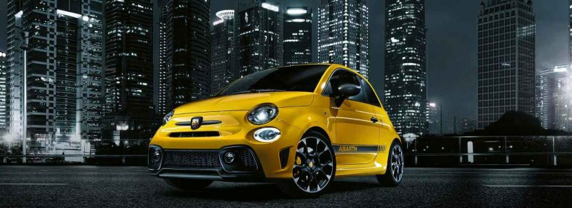 Prices to start from £15,090 for the New Abarth 595